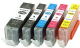 SPECIAL OFFER !! Mediarange Compatible High capacity PGi550XL CLi551 ink cartridges 82ml